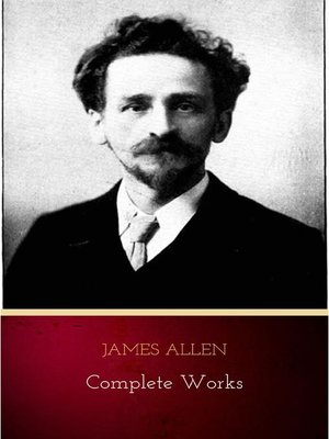 cover image of James Allen--Complete Works