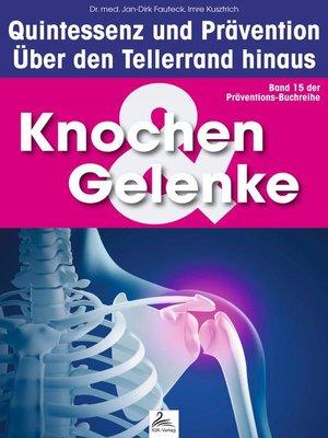 cover image of Knochen & Gelenke
