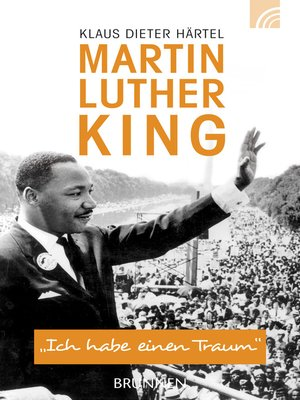 cover image of Martin Luther King