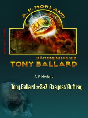 cover image of Tony Ballard #347