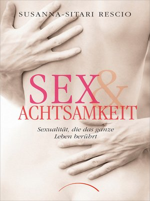 cover image of Sex & Achtsamkeit
