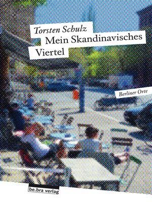 cover image of Mein Skandinavisches Viertel