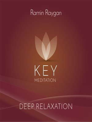 cover image of Deep Relaxation--Key Meditation