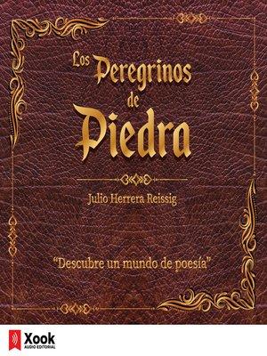 cover image of Los Peregrinos de Piedra
