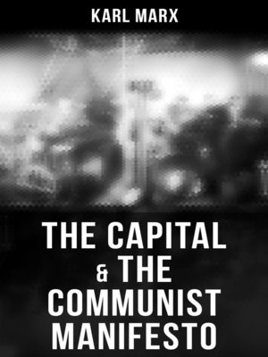cover image of The Capital & the Communist Manifesto