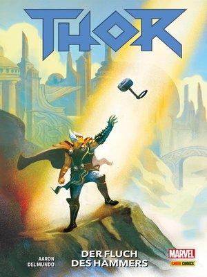 cover image of Thor 3--Der Fluch des Hammers