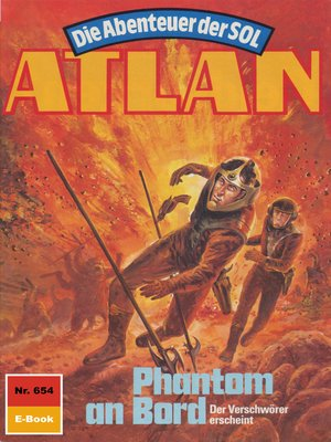cover image of Atlan 654