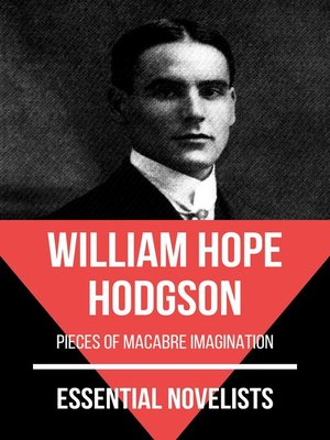 cover image of Essential Novelists--William Hope Hodgson