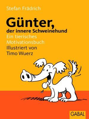 cover image of Ein tierisches Motivationsbuch