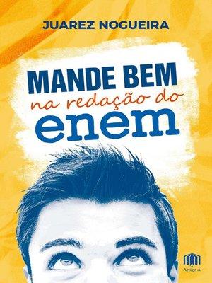 cover image of Mande bem na redação do Enem