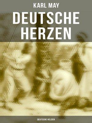 cover image of Deutsche Herzen--Deutsche Helden