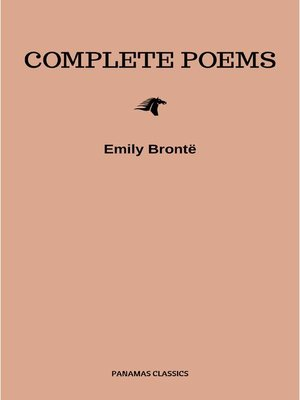 cover image of Brontë Sisters