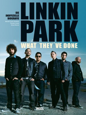 cover image of Linkin Park--What they've done
