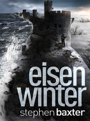 cover image of Nordland-Trilogie 3