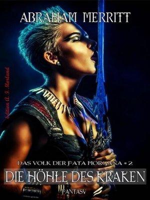 cover image of Das Volk der Fata Morgana #2