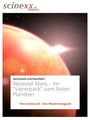 cover image of Reiseziel