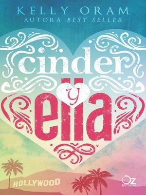 cover image of Cinder y Ella