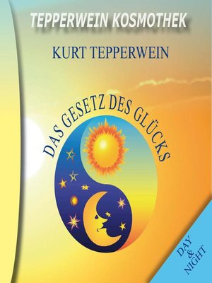 cover image of Tepperwein Kosmothek