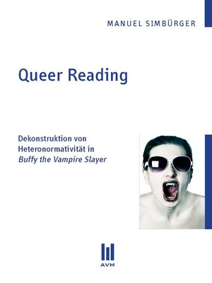 cover image of Queer Reading