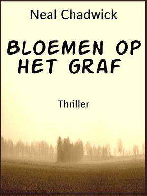 cover image of Bloemen op het graf