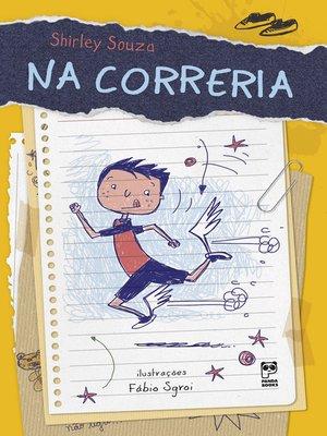 cover image of Na correria