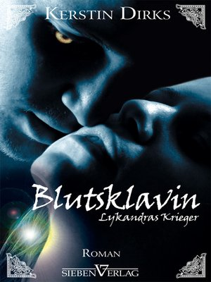 cover image of Lykandras Krieger 2--Blutsklavin