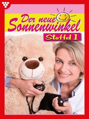 cover image of Der neue Sonnenwinkel Staffel 1 – Familienroman