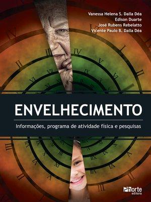 cover image of Envelhecimento