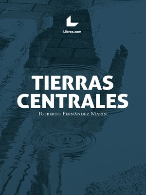 cover image of Tierras centrales