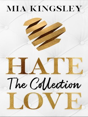 cover image of HateLove