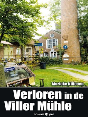 cover image of Verloren in de Viller Mühle