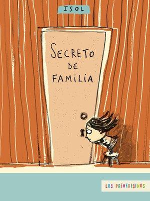cover image of Secreto de familia