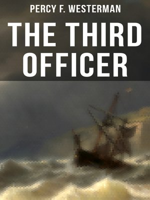 cover image of The Third Officer