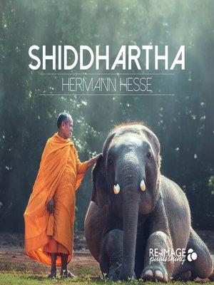 cover image of Siddhartha