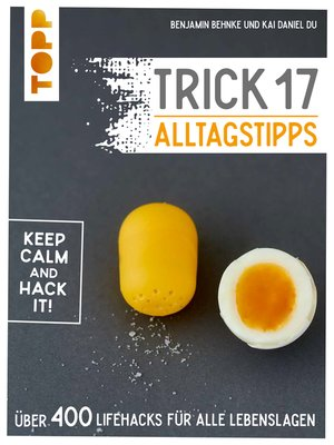 cover image of Trick 17--Alltagstipps