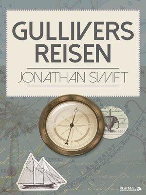 cover image of Gullivers Reisen