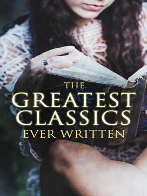 cover image of The Greatest Classics Ever Written
