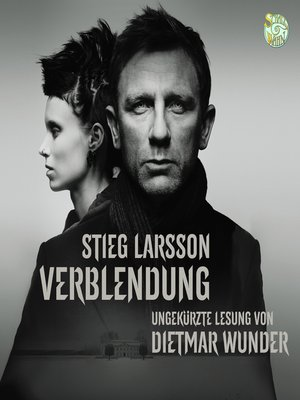 cover image of Verblendung