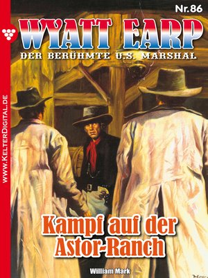 cover image of Wyatt Earp 86 – Western