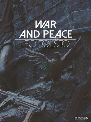 cover image of War and Peace