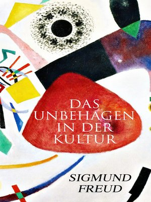 cover image of Das Unbehagen in der Kultur