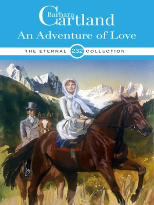 cover image of An Adventure of Love