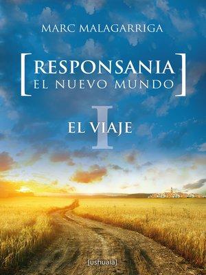 cover image of Responsania. El nuevo mundo