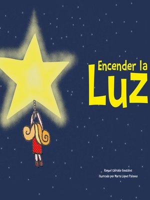cover image of Encender la luz