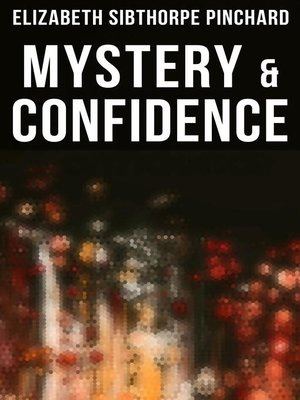 cover image of Mystery & Confidence