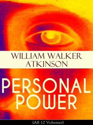 cover image of PERSONAL POWER (All 12 Volumes)