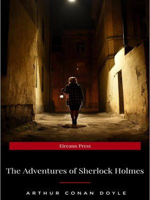 cover image of Adventures of Sherlock Holmes (Bring the Classics to Life