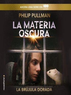 cover image of La brújula dorada