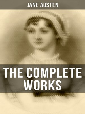cover image of The Complete Works