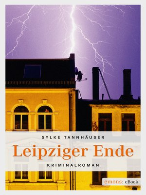 cover image of Leipziger Ende